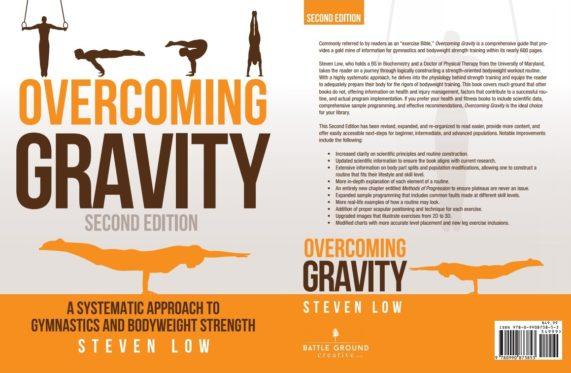 Overcoming Gravity 2 PDF – Steven Low